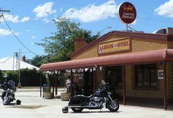 Albion Hotel Swifts Creek