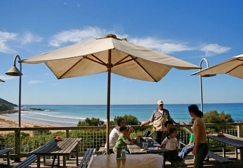 Wye Beach Hotel - Melbourne Tourism