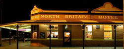 North Britain Hotel - Melbourne Tourism