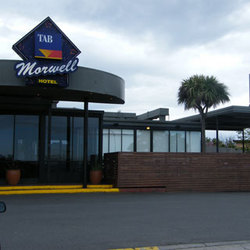 Morwell Hotel - Melbourne Tourism