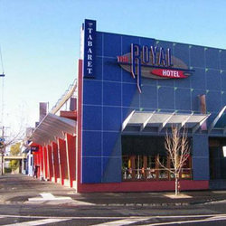 Royal Hotel Essendon - Melbourne Tourism