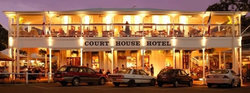 The Courthouse Hotel Port Douglas - Melbourne Tourism