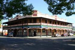 The Great Northern Hotel - Grafton - Melbourne Tourism
