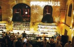 Pumphouse - Melbourne Tourism