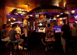 PJ O'Briens - Melbourne Tourism