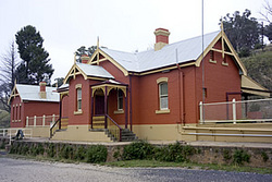 The Royal Hotel Carcoar