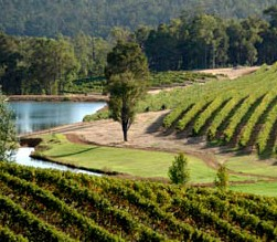Brookhampton Estate Vineyard - Melbourne Tourism