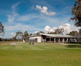 Stonebridge Golf Club - Melbourne Tourism