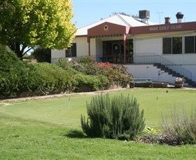 The Yass Golf Club - Melbourne Tourism