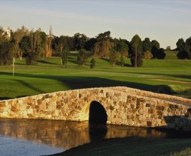 Camden Golf Club - Melbourne Tourism
