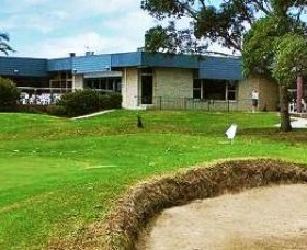 Vincentia Golf Club - Melbourne Tourism