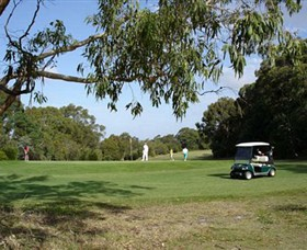 Leongatha Golf Club - Melbourne Tourism