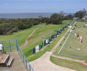 Tura Beach Country Club - Melbourne Tourism