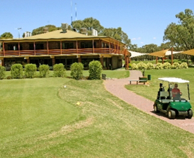 Coomealla Golf Club - Melbourne Tourism