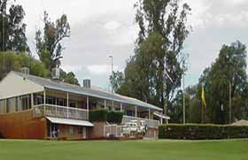 Capel Golf Club - Melbourne Tourism