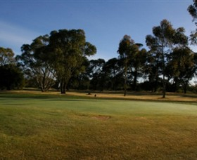 Winchelsea Golf Club - Melbourne Tourism