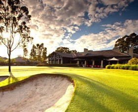 Vintage Golf Club - Melbourne Tourism