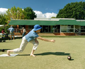 Canberra City Bowling Club - Melbourne Tourism