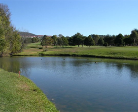 Capital Golf Club - Melbourne Tourism