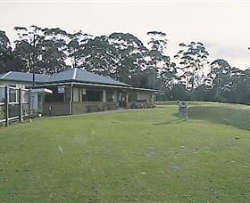 Yarram Golf Club - Melbourne Tourism