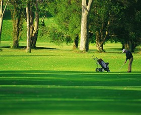 Foster Golf Club - Melbourne Tourism