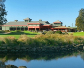 ClubCatalina Country Club - Melbourne Tourism