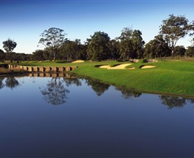 Kooindah Waters Golf Club - Melbourne Tourism