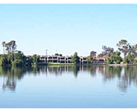 Mulwala Water Ski Club - Melbourne Tourism