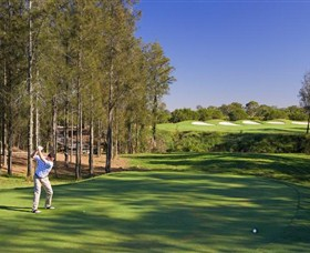 Hunter Valley Golf and Country Club - Melbourne Tourism