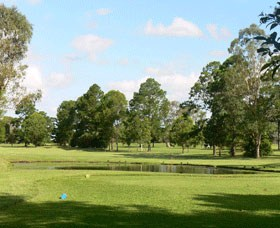 Casino Golf Club - Melbourne Tourism