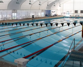 Canberra Olympic Pool and Health Club - Melbourne Tourism