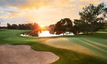 Scamander River Golf Club - Melbourne Tourism
