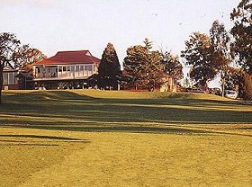 Launceston Golf Club - Melbourne Tourism