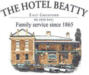 Beatty Hotel - Melbourne Tourism
