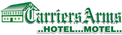 Carriers Arms Hotel Motel - Melbourne Tourism