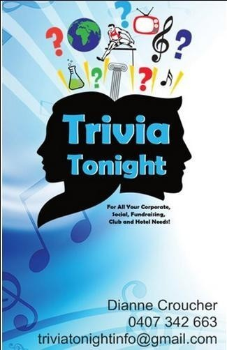 Trivia Tonight - Melbourne Tourism