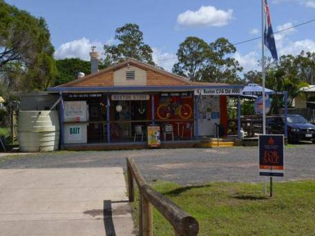 Buxton General Store - Melbourne Tourism