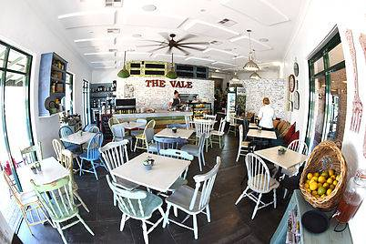 The Vale Cafe - Melbourne Tourism