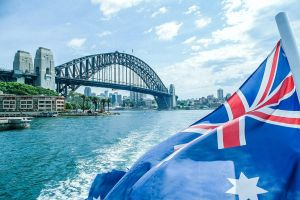 Australia Day Lunch and Dinner Cruises On Sydney Harbour with Sydney Showboats - Melbourne Tourism