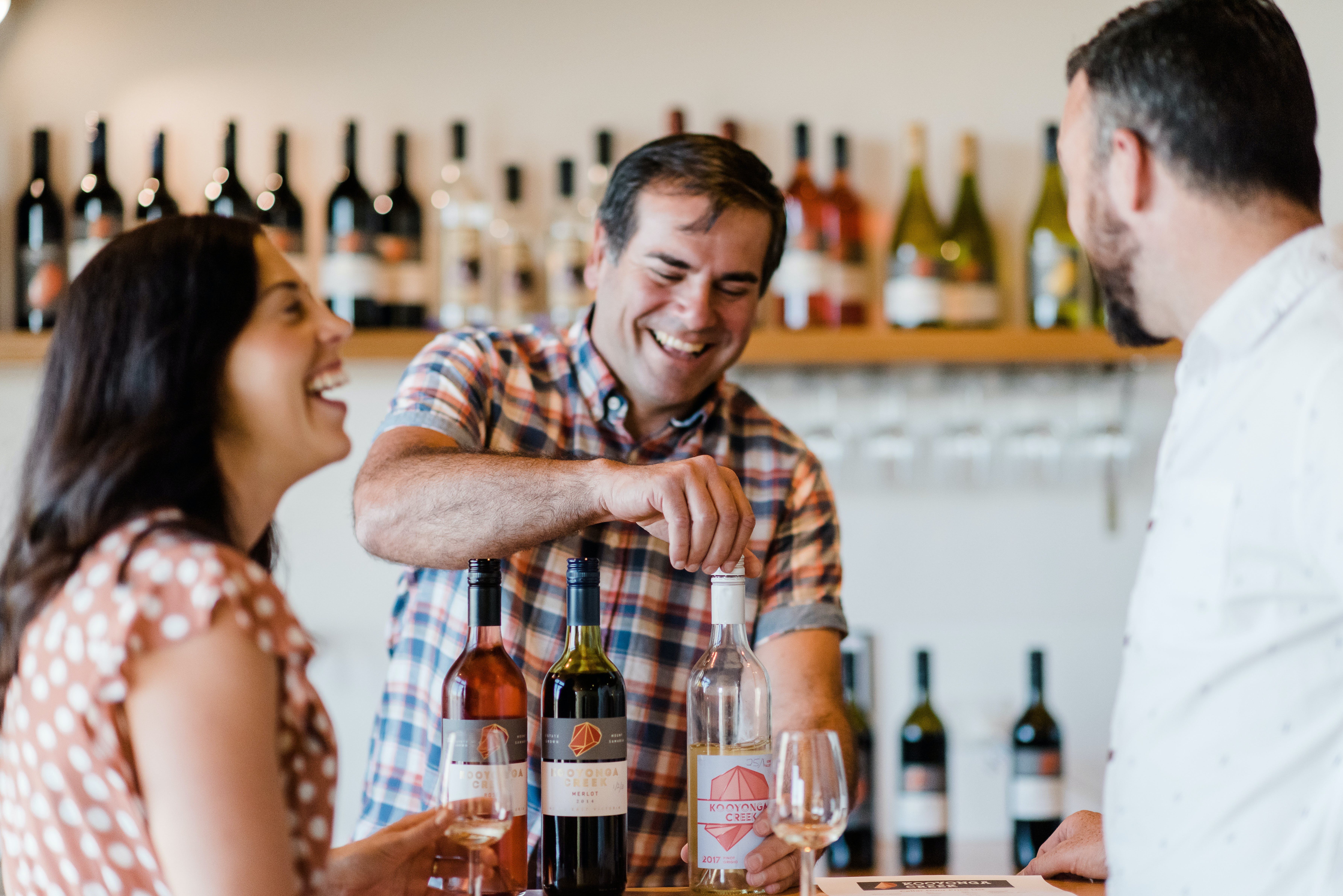 Behind the Wine - For The Wine Enthusiast - Melbourne Tourism