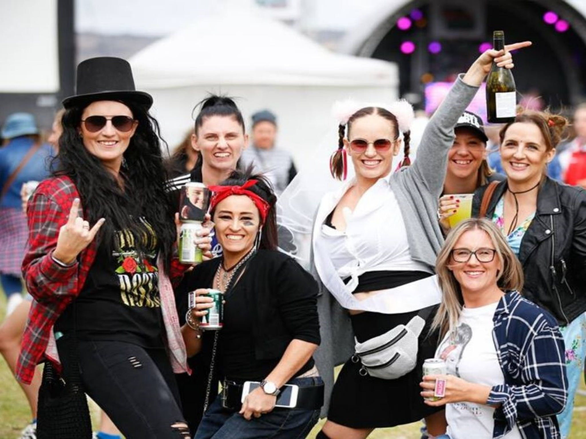 The Big 90's Party - NEW DATE - Melbourne Tourism