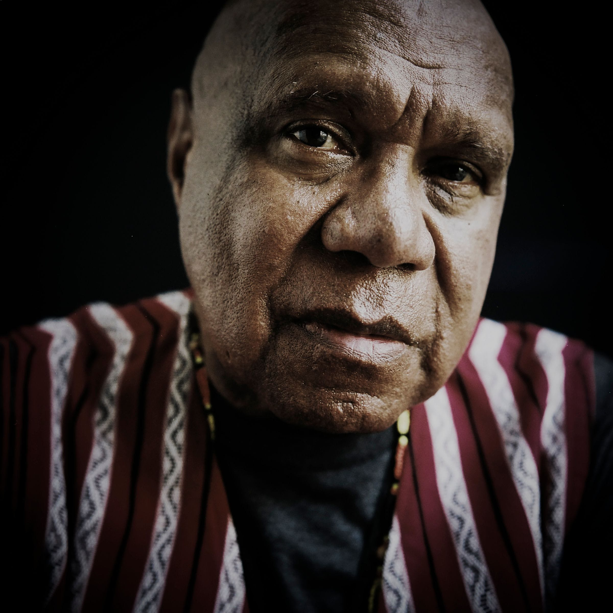 Archie Roach Tell Me Why - Melbourne Tourism