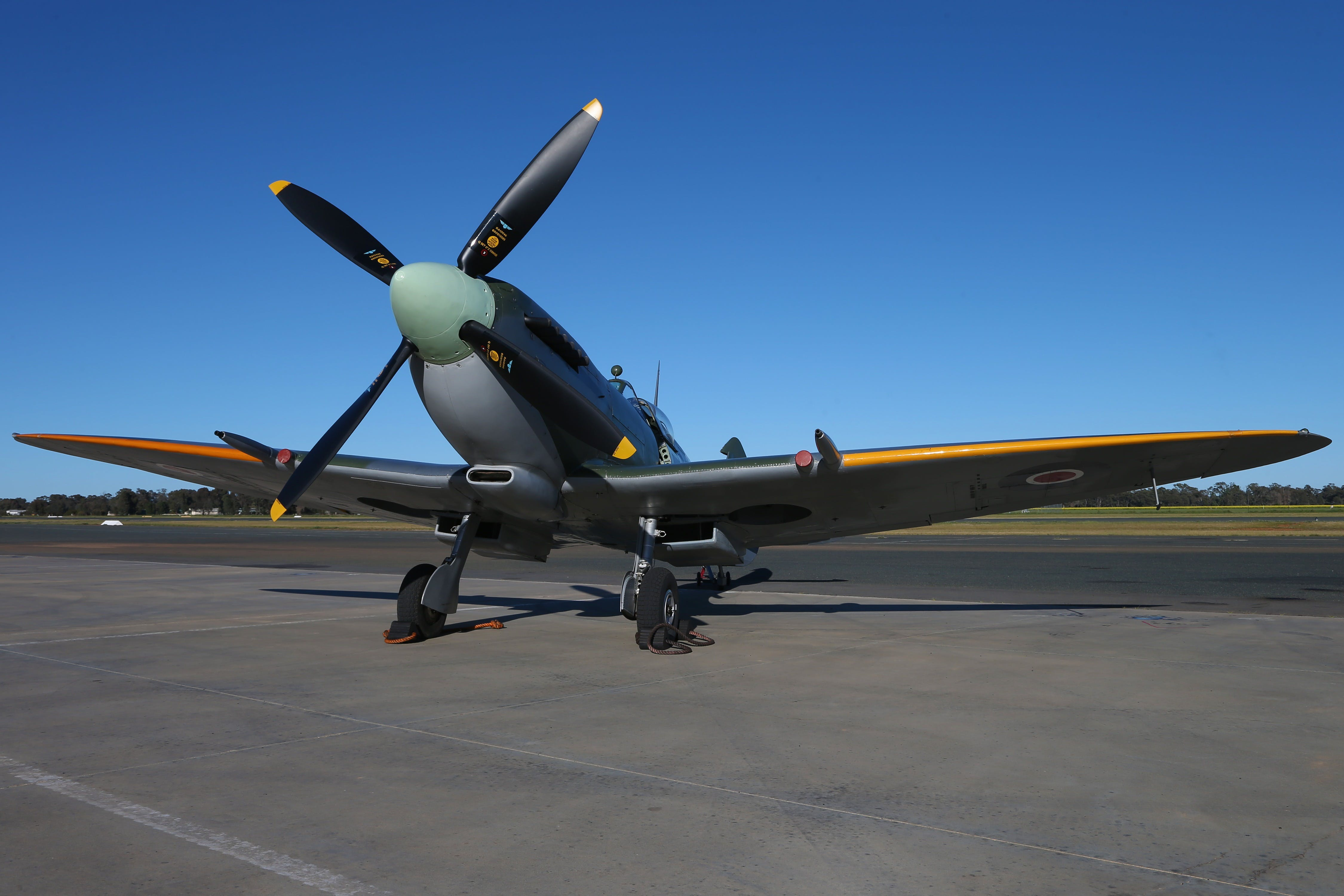 October Weekend Aircraft Showcase - Melbourne Tourism