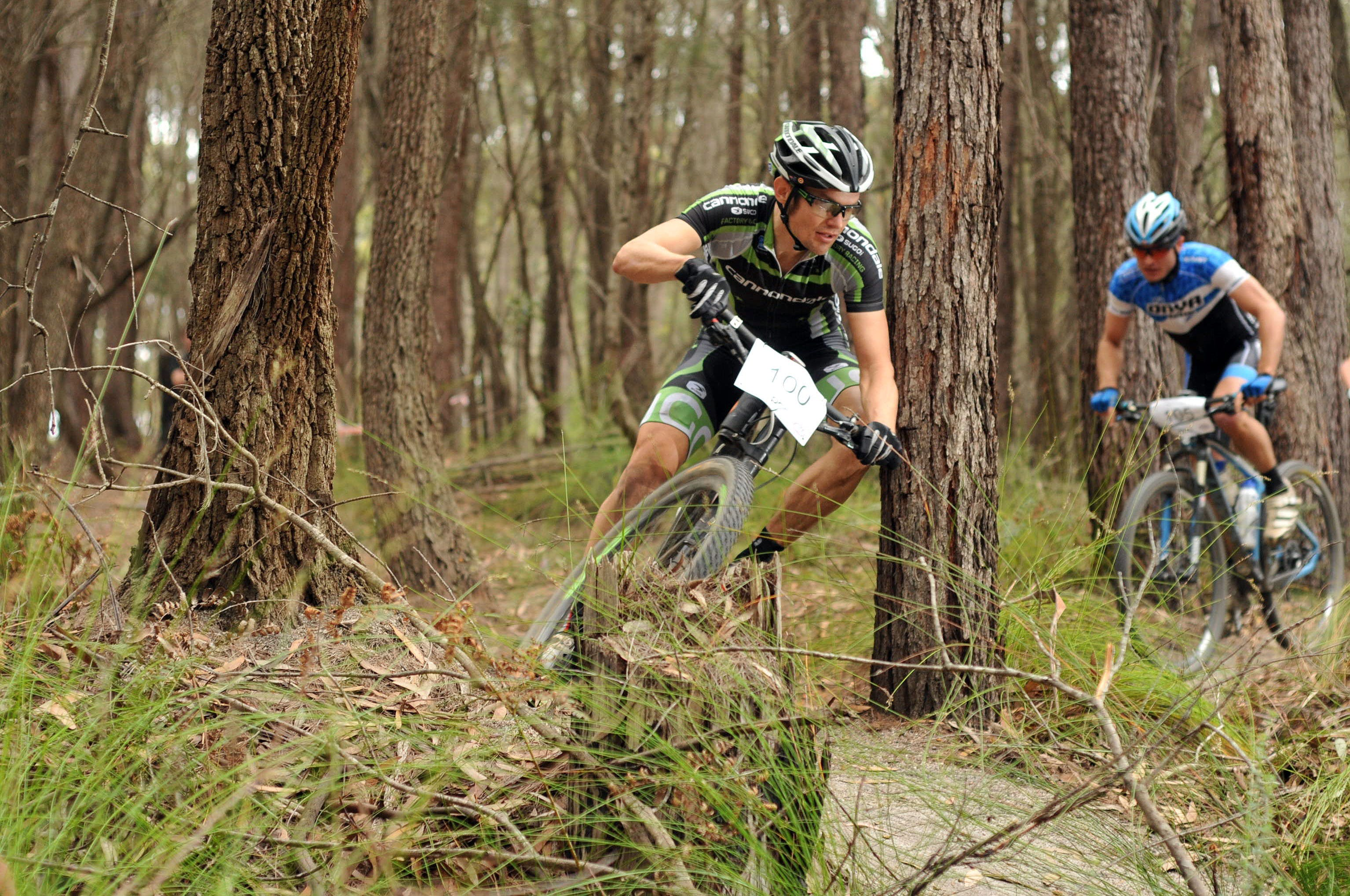 Tathra Beach and Bike MTB Enduro - Melbourne Tourism