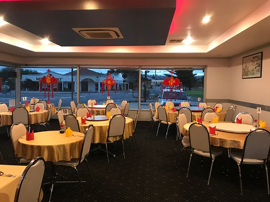 Ming Inn Chinese Restaurant - Melbourne Tourism