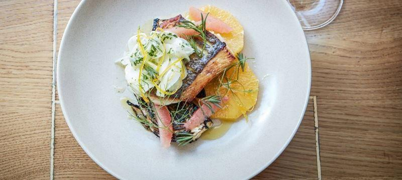 The Tilbury Restaurant - Melbourne Tourism