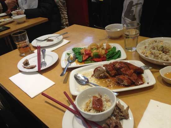 Roast Duck Inn - Melbourne Tourism