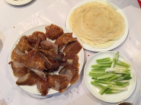 Simon's Peiking Duck Restaurant - Melbourne Tourism