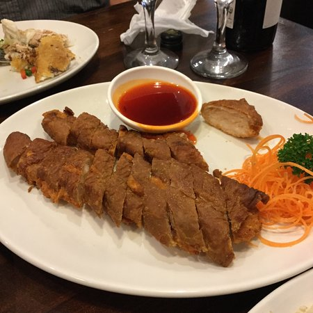 Thuan An Restaurant - Melbourne Tourism
