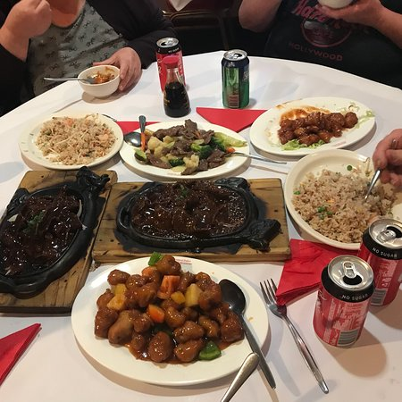 Diamond Palace Chinese Restaurant - Melbourne Tourism